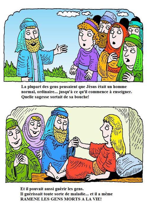 Jésus et Dieu