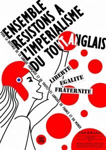 RAMINAGLOBISH AU POUVOIR – par Floréal (27/09/2015)