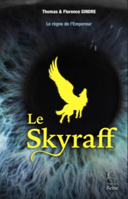 Extraits du roman {Le skyraff}