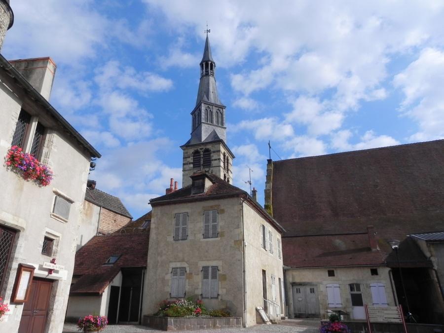 Saint Pourçain sur Sioule - dept 03500