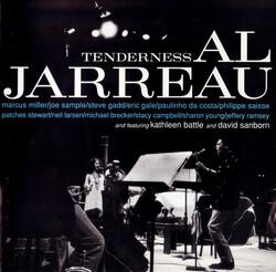 Al Jarreau - Tenderness - Complete CD