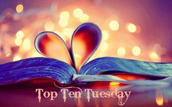 Top Ten Tuesday # 13