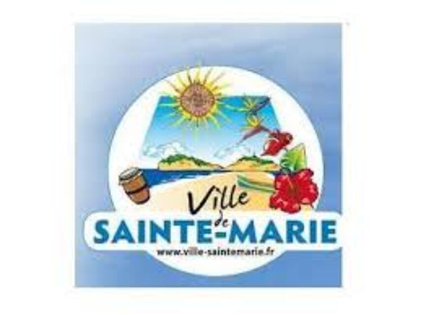 EGLISE NOTRE DAME de L'assomption SAINTE MARIE 972          D      31/12/2019