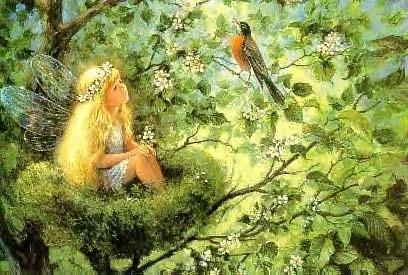 L'Oiseau et l'Enfant (Marie Myriam)