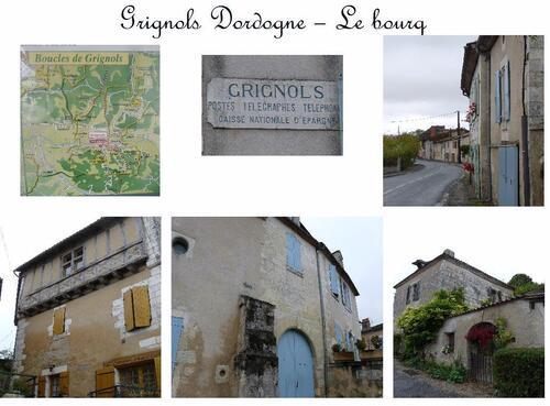 Event de Grignols en Dordogne