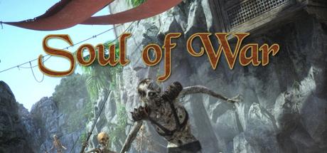 SORTIE : Soul of War