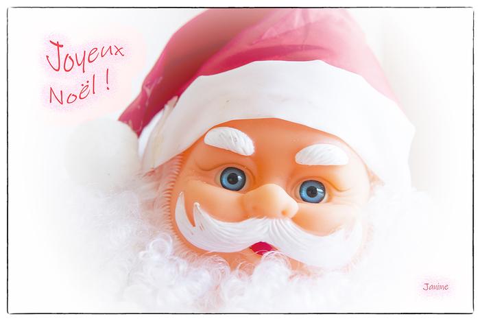 Bon Noël ..