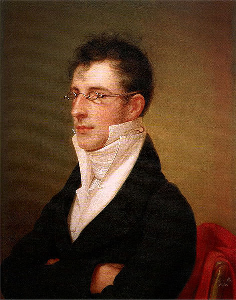 File:Portrait of Rubens Peale.jpg