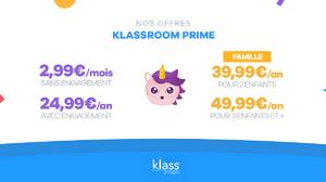 Bilan de mon année avec Klassroom et nouveautés pour Septembre 2019 !