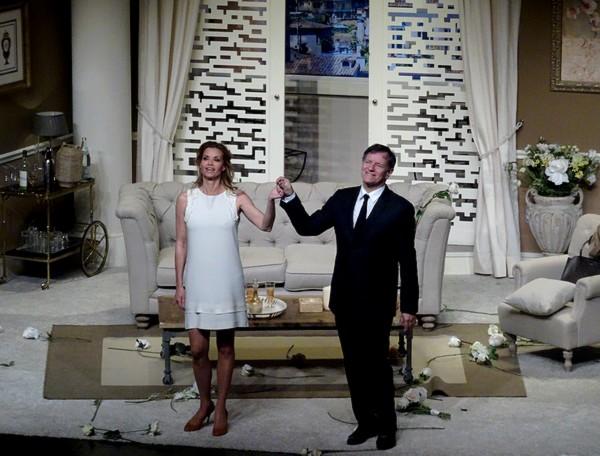 """""""Avanti"""", une comédie romantique, de passage au TGB de Châtillon sur Seine"""
