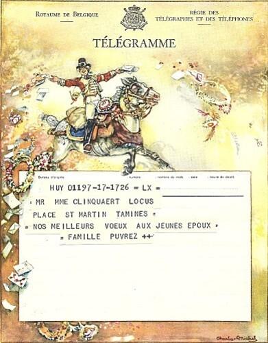 télégramme 5