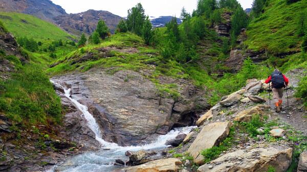 Ruisseaux du Charboillon et du Chatel