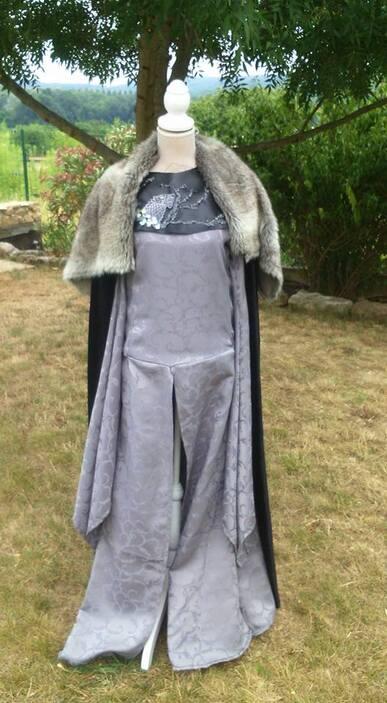 Broderies col Sansa
