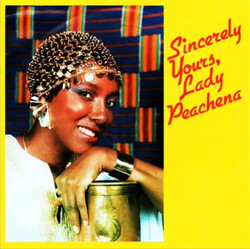 Lady Peachena - Sincerely Yours - Complete LP