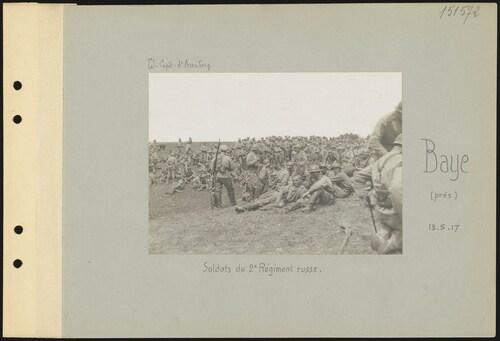 23# Mai-Juin 1917 [ Page en construction]