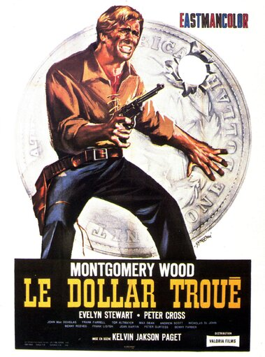 LE DOLLAR TROUE BOX OFFICE 1966
