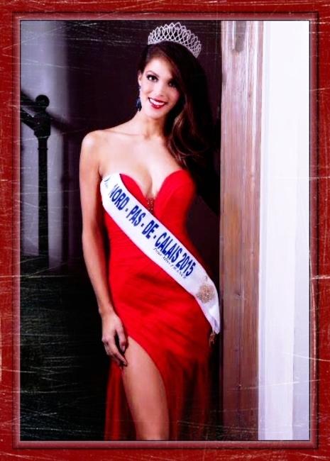 Miss France 2016