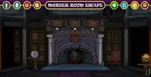 Jouer à Murder room escape