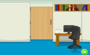 Jouer à Locked in escape office