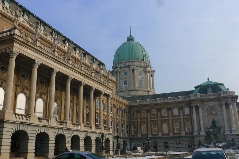 BUDAPEST (suite)