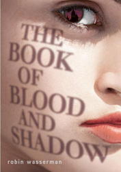Book of Blood and Shadow US
