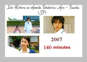 Projets films - Japon