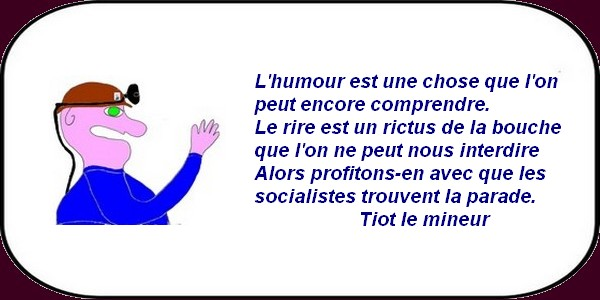 citation sur l'humour