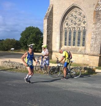 Marathon Les Etoiles de la Baie André Le Floch - La Torche - Dimanche 21 juillet 2019