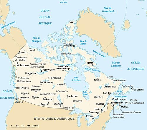 680px-Carte administrative du Canada svg