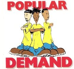 POPULAR DEMAND - POPULAR DEMAND (1995)