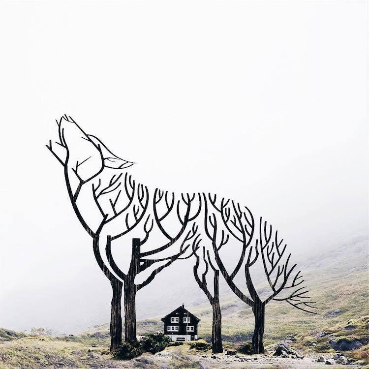 Les-magnifiques-images-surrealistes-de-Luisa-Azevedo-5 Les magnifiques images surréalistes de Luisa Azevedo