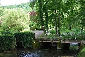 Lusigny-sur-Ouche - été