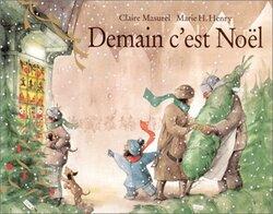 La suite de l'histoire Demain c'est Noël