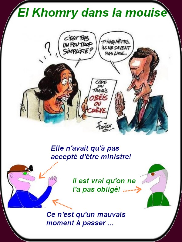 Entre chômage et grève Hollande est en route vers le Nobel de la Paix ?