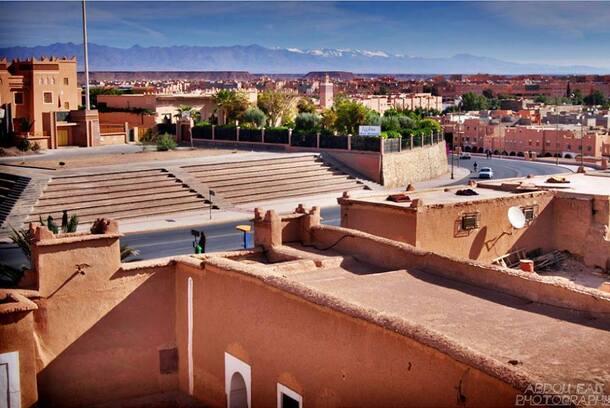 """""""Hollywood du Maroc"""""""