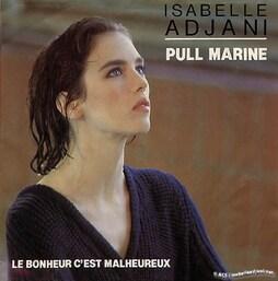 Pull marine - Serge Gainsbourg