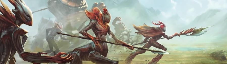 NEWS : Endless Legend, nouveau DLC : Symbiosis*