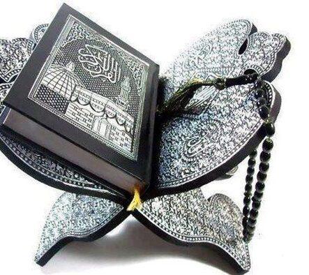 Mémorisons le Qur'an Bidhnillah