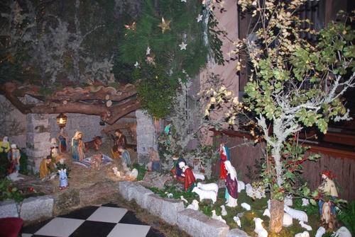 Zolies crèçes en Corse (photos)