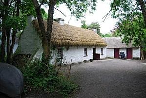 Bunratty - maison