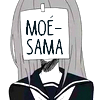 Moé-sama