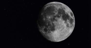 La Lune est sur le point de faire quelque chose qu'elle n'a pas fait depuis 150 ans