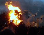 Carnaval de Romans sur Isère 2015...Carmentran même pas mort...10