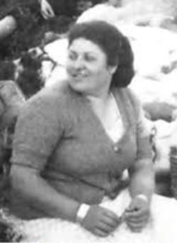 BOUMAHDI Yamina