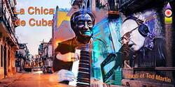 La Chica de Cuba - avec Georges au clavier