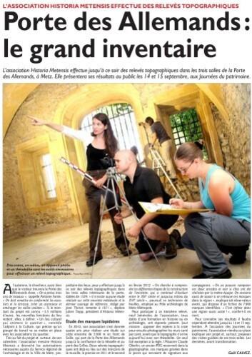 2012-08-24 - Républicain Lorrain (Metz-vallee de l'orne)