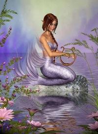 Sirène 1.