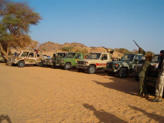 Niger : le MNJ affirme avoir infligé de « nombreuses pertes » à l'armée, les autorités nigériennes démentent toute attaque rebelle