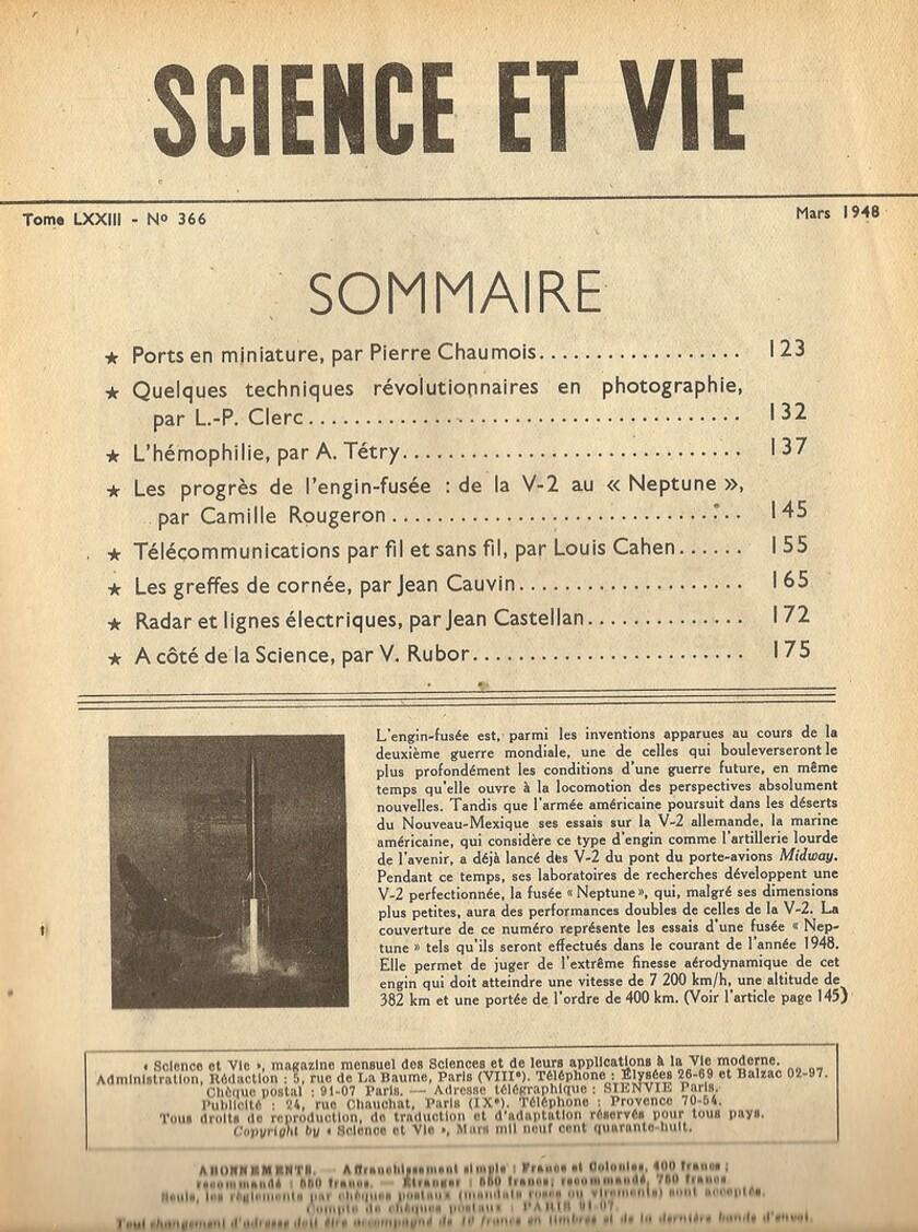 366 Mars 1948