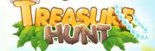 Treasure Hunt, un jeu de match-3 sur smartphone